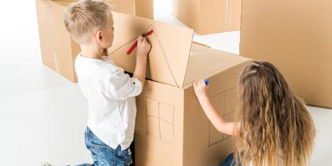 5 Tips for Talking to Your Kids About Moving, Russellville, Arkansas