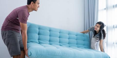 5 Tips for Moving & Storing Furniture, Russellville, Arkansas