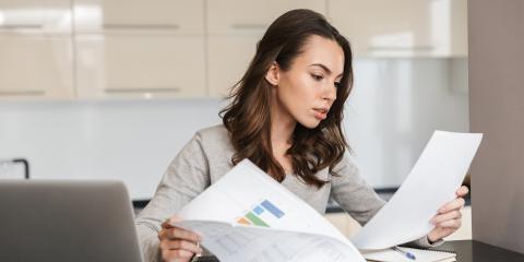 3 Steps for Using the 50/30/20 Savings Rule, Russellville, Arkansas