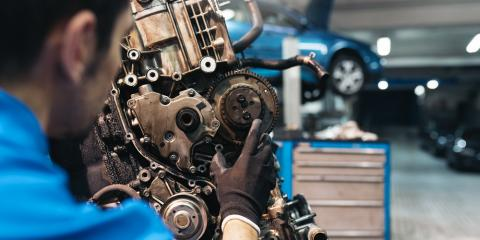 Top 5 Reasons to Purchase Used Auto Parts, Russellville, Arkansas