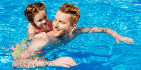 Swimming With Contact Lenses: What You Should Know, Russellville, Arkansas