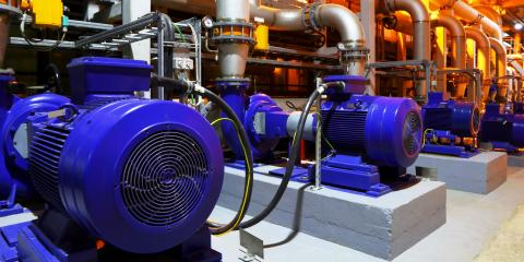 A Quick Guide to Electric Motor Maintenance, Illinois, Arkansas