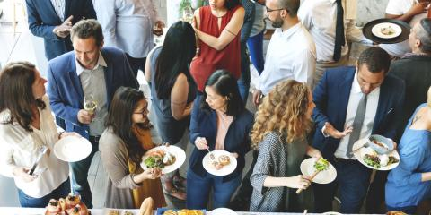 3 Benefits of Hosting a Holiday Party at a Family Restaurant , Russellville, Arkansas