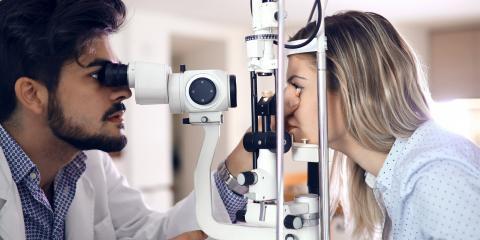4 FAQ About Glaucoma, Russellville, Arkansas