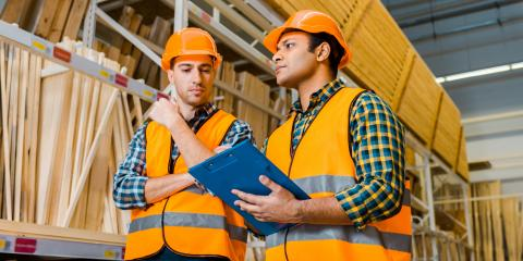 3 Factors to Mull Over Before Building a Store, Russellville, Arkansas