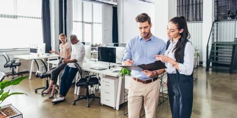 4 Office Design Ideas Your Employees Will Love, Russellville, Arkansas