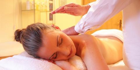 4 Benefits of Regular Massage Therapy, Russellville, Arkansas