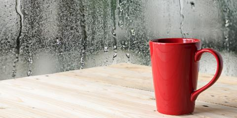 5 Ways Humidity Affects Your Home & Health, Russellville, Arkansas