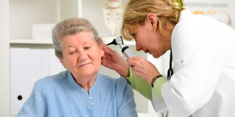 5 Signs It's Time for a Hearing Test, Russellville, Arkansas
