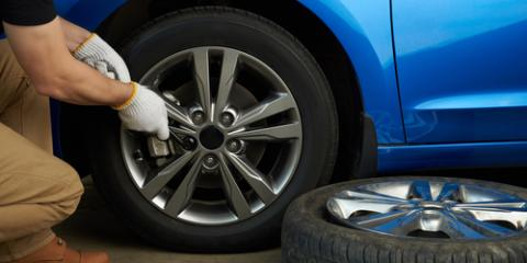 Top 3 Clues It's Time to Replace Your Tires , Russellville, Arkansas