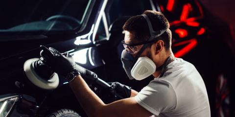 3 Best Rust Protection Strategies for Your Vehicle, Frankfort, Michigan