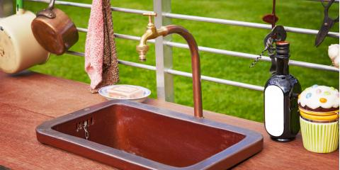 How to Care for Copper Sinks Without Causing Damage, Ingram, Texas
