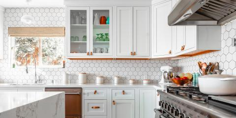 4 Organizational Features to Include in Your Kitchen Design, Terramuggus, Connecticut