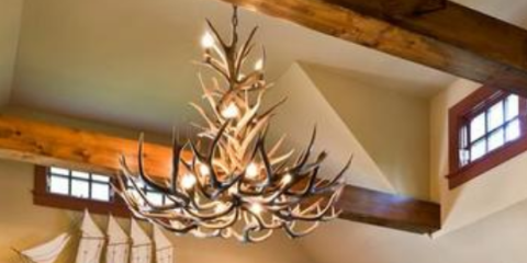 A Guide to Incorporating Rustic Lighting Features in Your Home, Ingram, Texas