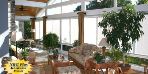 What Are the Benefits of a Sunroom?, ,