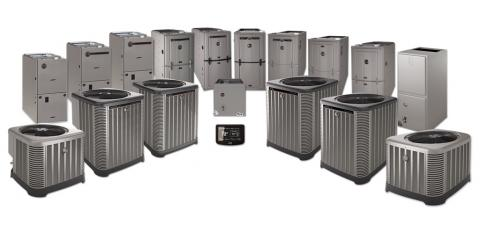 We are pleased to annouce we are now offering Ruud's complete line of HVAC equipment!! Click here to read more..., Forked River, New Jersey