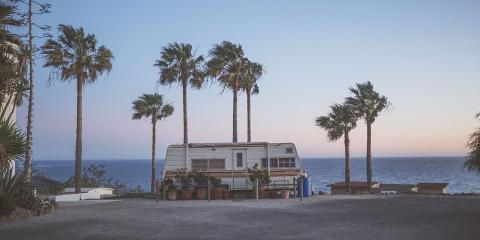 3 Essential Things to Consider Before Renting an RV, White Springs, Florida