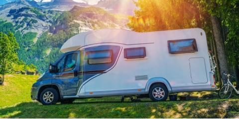 Top 5 Tips For a Fun RV Camping Trip, Nogal, New Mexico