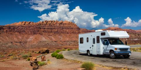 Local Insurance Agent Explains RV Insurance, Chama, New Mexico