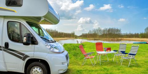 3 Tips for Maintaining an RV, Fairfield, Ohio