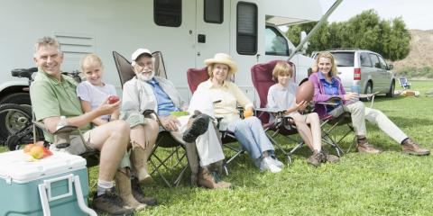 3 Benefits of Choosing an RV Rental Space as a Long-Term Family Housing Option, Glen Rose, Texas