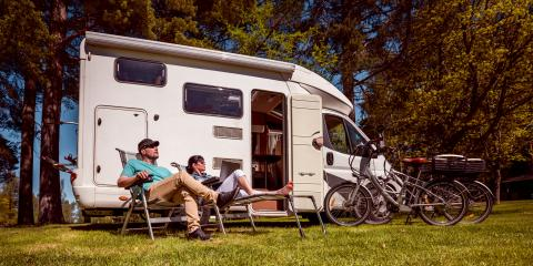 Why You Should Reserve a Spot at an RV Park Right Away, Pinellas Park, Florida