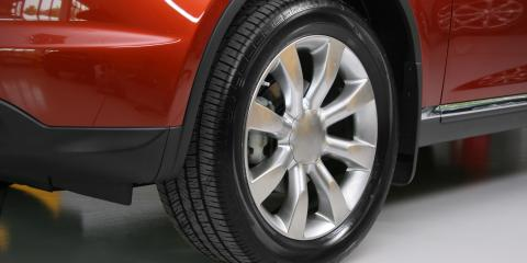 How Often Should You Rotate Your Tires?, Foley, Alabama