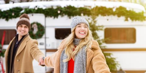 How to Prepare Your RV for Winter Storage, Kalispell, Montana