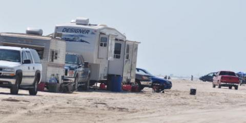 Jack Pots Portables Shares 4 RV Waste Disposal Tips, Lake Havasu City, Arizona
