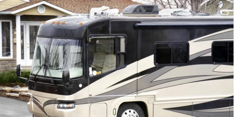 3 Reasons to Place Your RV in Storage, San Marcos, Texas