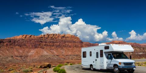 3 Tips for Finding the Best RV Park  , Nogal, New Mexico