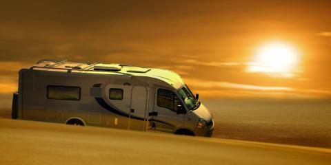 5 Types of RV Insurance You May Need Before Your Next Road Trip, Dothan, Alabama