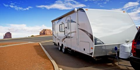 4 Reasons to Get RV Insurance, Hubbard, Texas