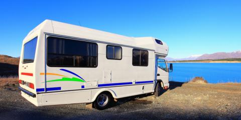 Using RV Storage? How to Get Your Vehicle Ready, Texarkana, Texas