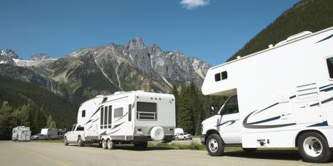 Why You Should Consider a Professional RV Wash, Hobbs, New Mexico