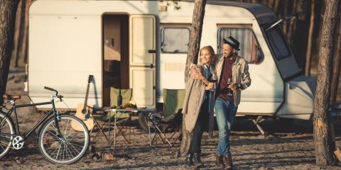Frequently Asked Questions About RV Insurance, Dothan, Alabama