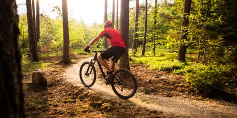 3 Reasons You Should Visit the Bike Shop This Fall, Canandaigua, New York