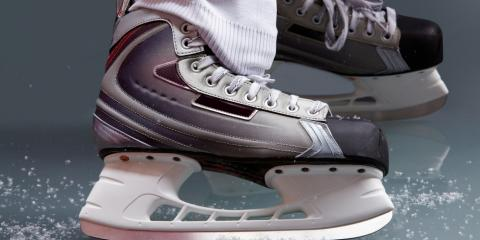 What You Need to Know About Caring for Your Ice Skates, Fairport, New York