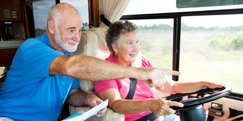 What to Consider Before Living Full Time in an RV, Glen Rose, Texas