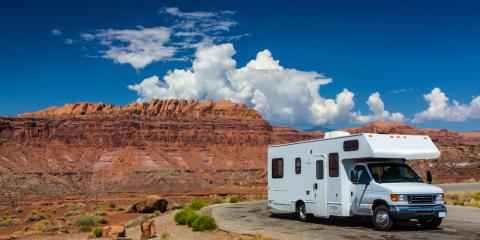 4 Reasons an RV Rental Makes the Perfect Summer Vacation, Sayville, New York