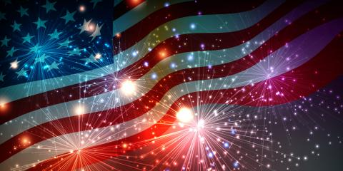 Closed for 4th of July - Safe Travels!, Frankfort, Michigan