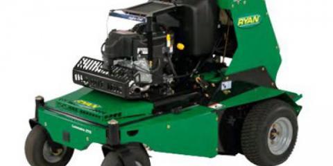 Top 3 Benefits of Lawn Aeration Services, Catawba Springs, North Carolina