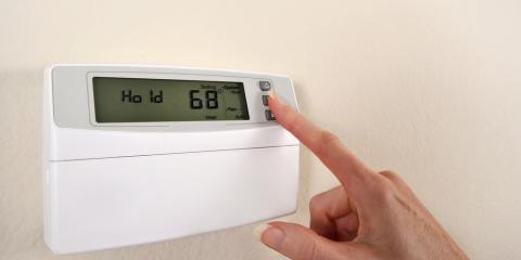 4 Benefits of Wall-Mounted Wireless Controls From Mitsubishi Electric, Gardiner, New York
