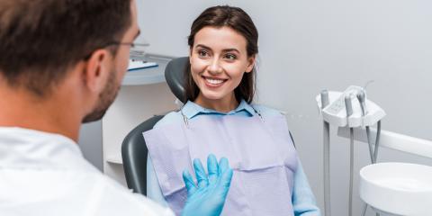3 Warning Signs of Gum Disease, Hayward, Wisconsin