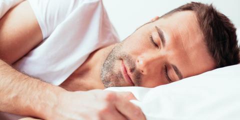 4 Common Symptoms of Sleep Apnea, Manhattan, New York