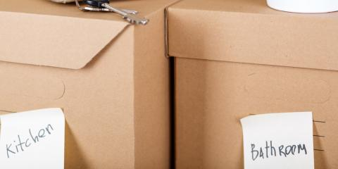 Honolulu Moving Company Offers 3 Labeling Tips to Simplify the Unpacking Process, Honolulu, Hawaii