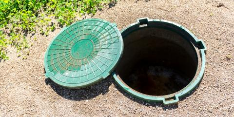 The Pros and Cons of Using Septic Tank Risers, Merriam Woods, Missouri