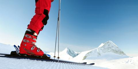 Top 5 Reasons Skiers Need Surefoot's Custom Footwear, Manhattan, New York