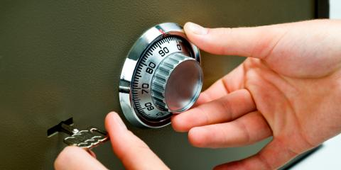 Caro Locksmith Explains 3 Uses for Home Safes, Almer, Michigan