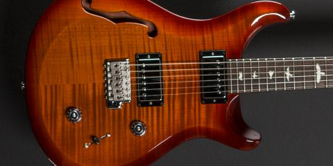 Discover the Best New Models of Electric Guitars in Dayton, Centerville, Ohio